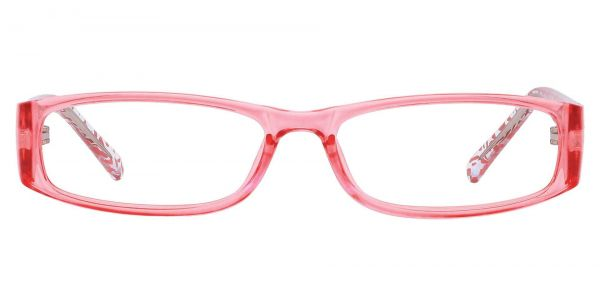 Camille Rectangle eyeglasses
