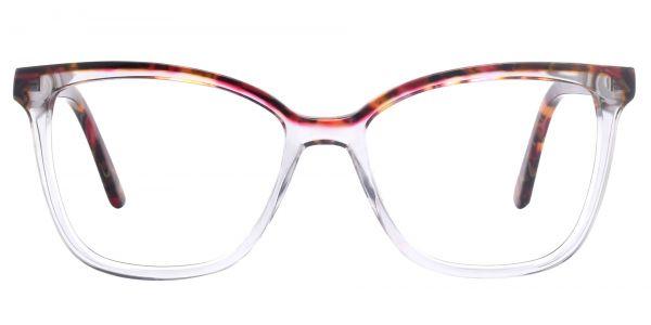 Niagara Square eyeglasses