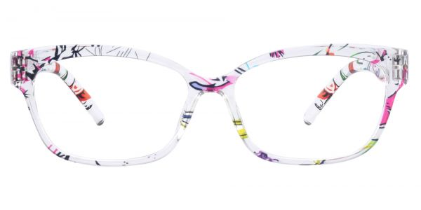 Adele Cat Eye eyeglasses