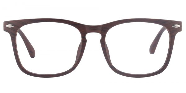 Barber Rectangle eyeglasses