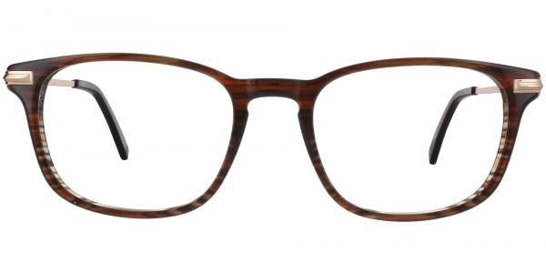 Elaine Rectangle eyeglasses