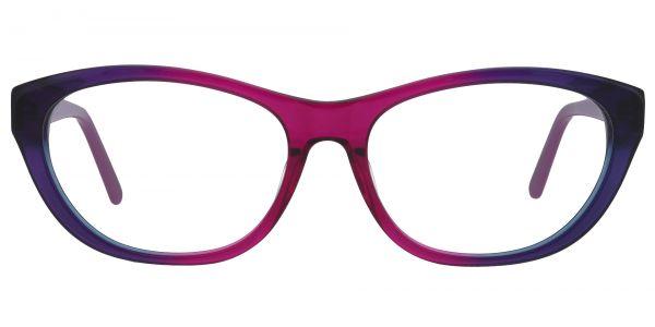 Prue Cat Eye eyeglasses