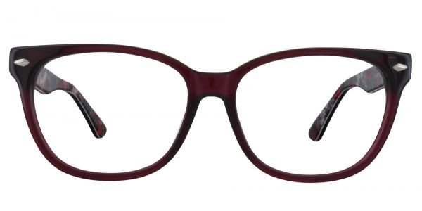 Patton Rectangle eyeglasses