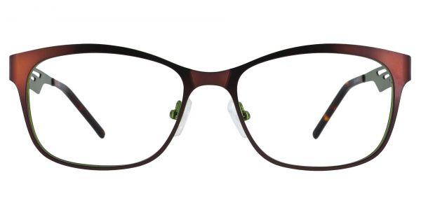 Farrow Rectangle eyeglasses