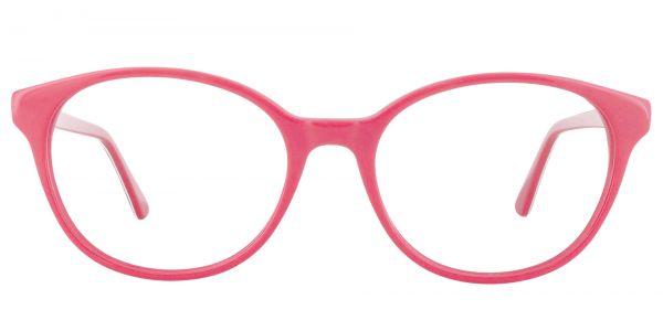 Cadet Oval eyeglasses