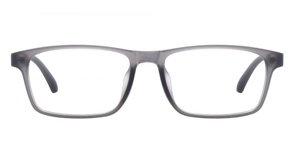 Polar Rectangle eyeglasses
