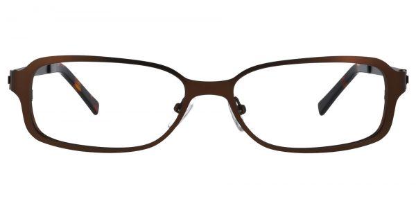 Constable Rectangle eyeglasses