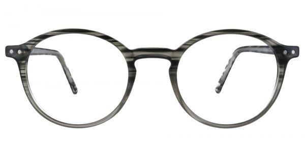 Harvard Round eyeglasses
