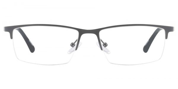 Lombard Rectangle eyeglasses