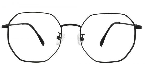 Tudor Geometric eyeglasses