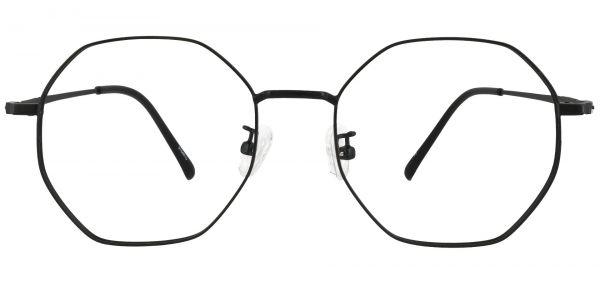 Andover Geometric eyeglasses