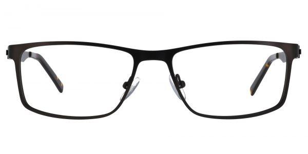 Knoll Rectangle eyeglasses