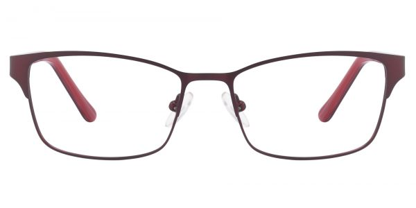 Conley Rectangle eyeglasses