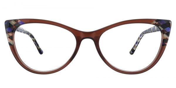 Mavis Cat Eye eyeglasses