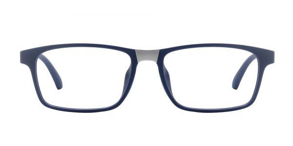 Polar Rectangle eyeglasses