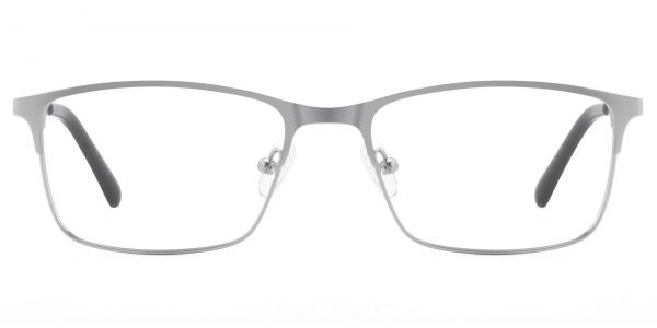 Zachary Rectangle eyeglasses