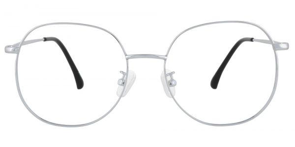 Holden Oval eyeglasses