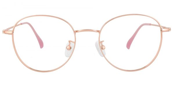 Astoria Oval eyeglasses