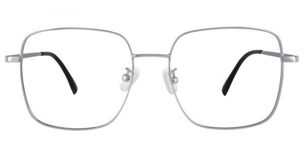Aisha Square eyeglasses