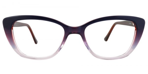 Athena Cat-Eye eyeglasses