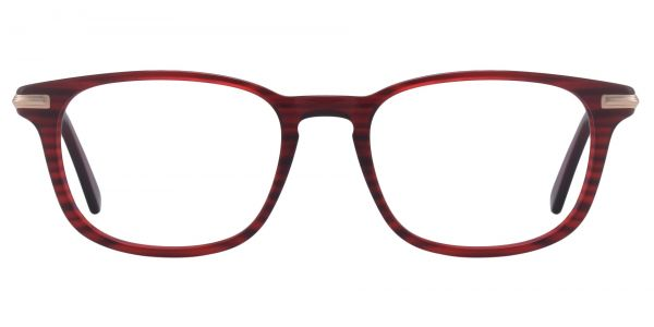 Elaine Rectangle eyeglasses