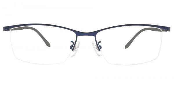 Sedona Rectangle eyeglasses