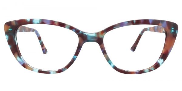 Athena Cat-Eye eyeglasses