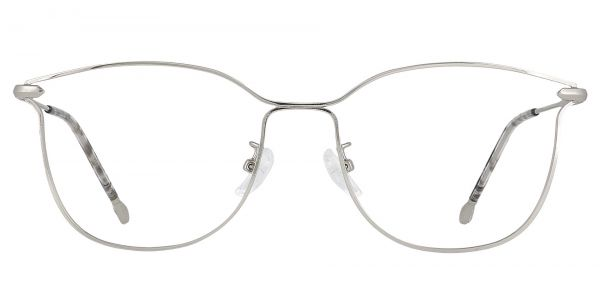 Zola Square eyeglasses