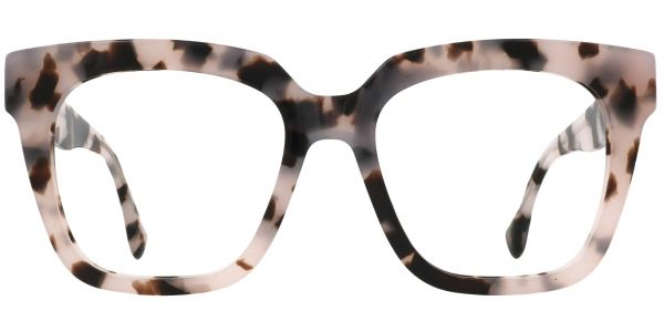 Lyric Square eyeglasses