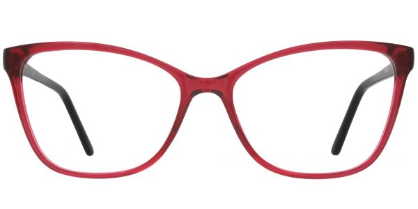 Brynn Cat Eye eyeglasses