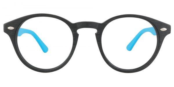 Ryder Round eyeglasses
