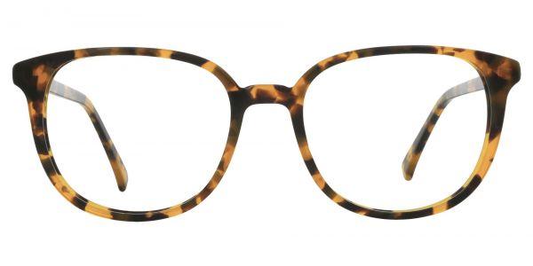 Presley Square eyeglasses