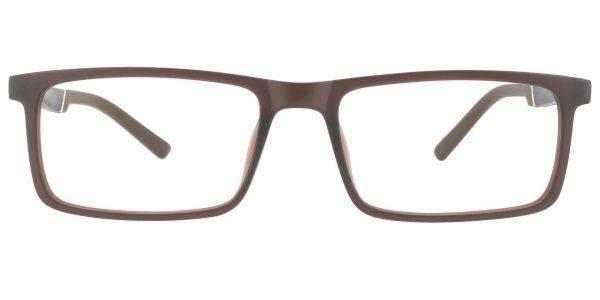 Ronan Rectangle eyeglasses