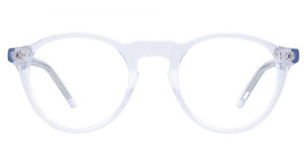 Dory Oval eyeglasses