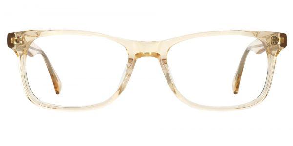 Juno Rectangle eyeglasses
