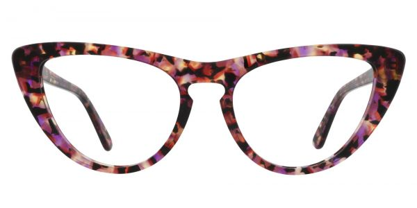 Ari Cat Eye eyeglasses