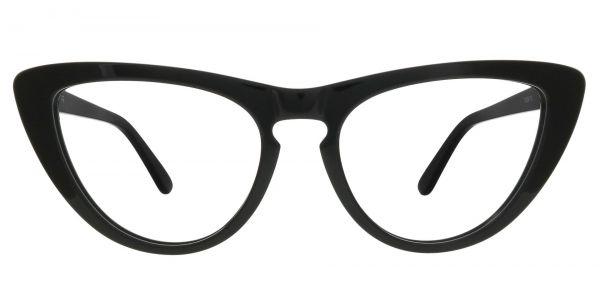 Ari Cat Eye eyeglasses