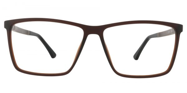 Louie Square eyeglasses