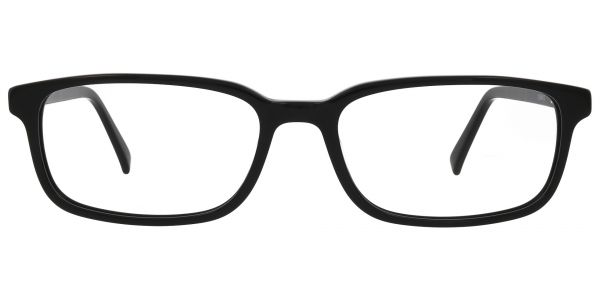Malcolm Rectangle eyeglasses