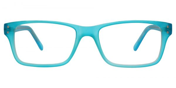Fabian Rectangle eyeglasses