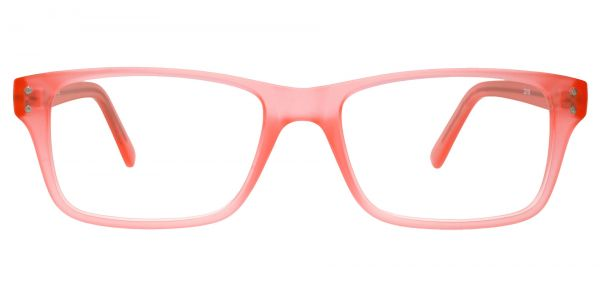 Fabian Rectangle eyeglasses