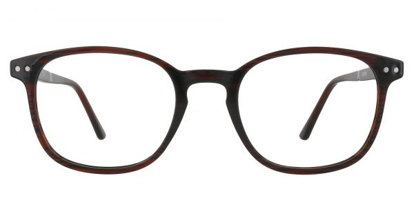 Skye Rectangle eyeglasses