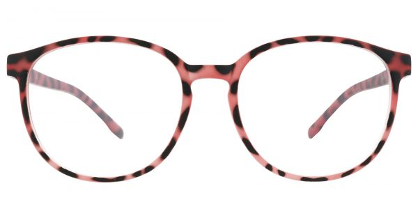 Molasses Oval eyeglasses