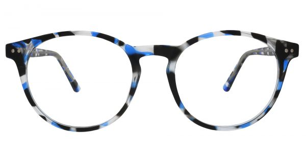 Dormont Round eyeglasses