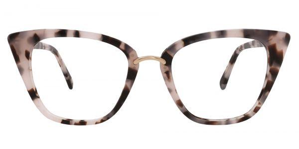 Sala Cat Eye Prescription Glasses - Tortoise