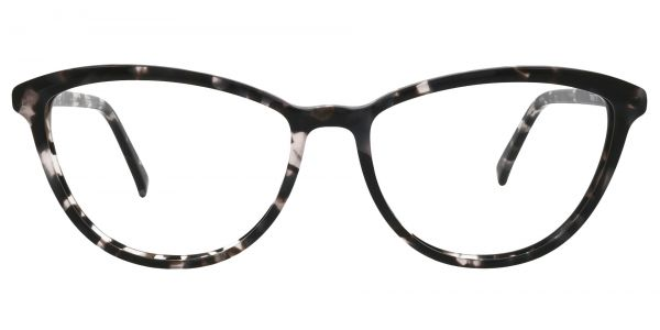 Annie Cat Eye eyeglasses