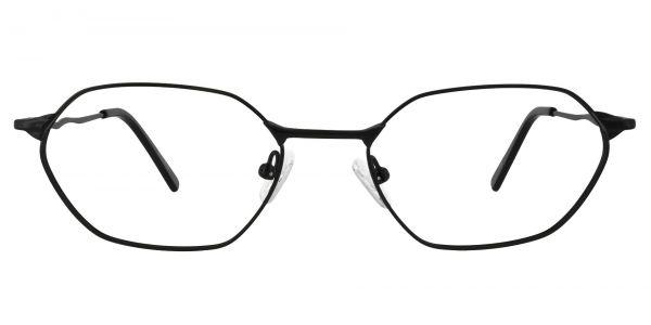 Auburn Geometric eyeglasses