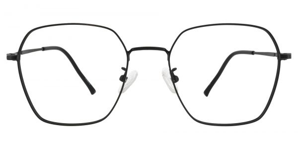 Cyrus Geometric eyeglasses