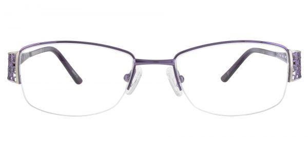 Alba Oval eyeglasses