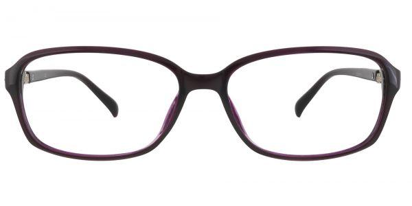 Terra Rectangle eyeglasses